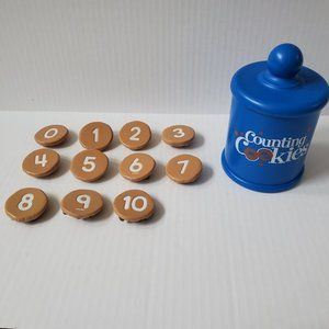 Learning Resources Smart Cookies Numbers 0-10
